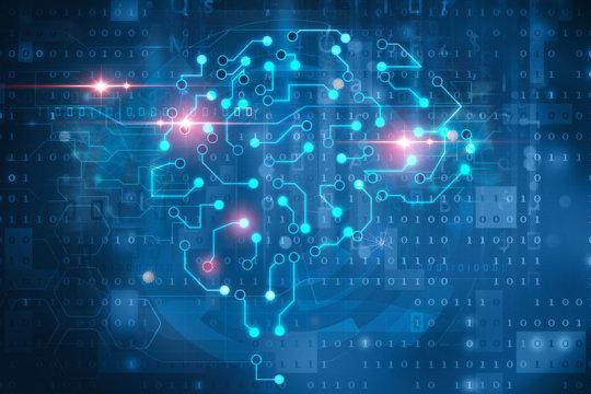 Brain circuit concept - Codex International