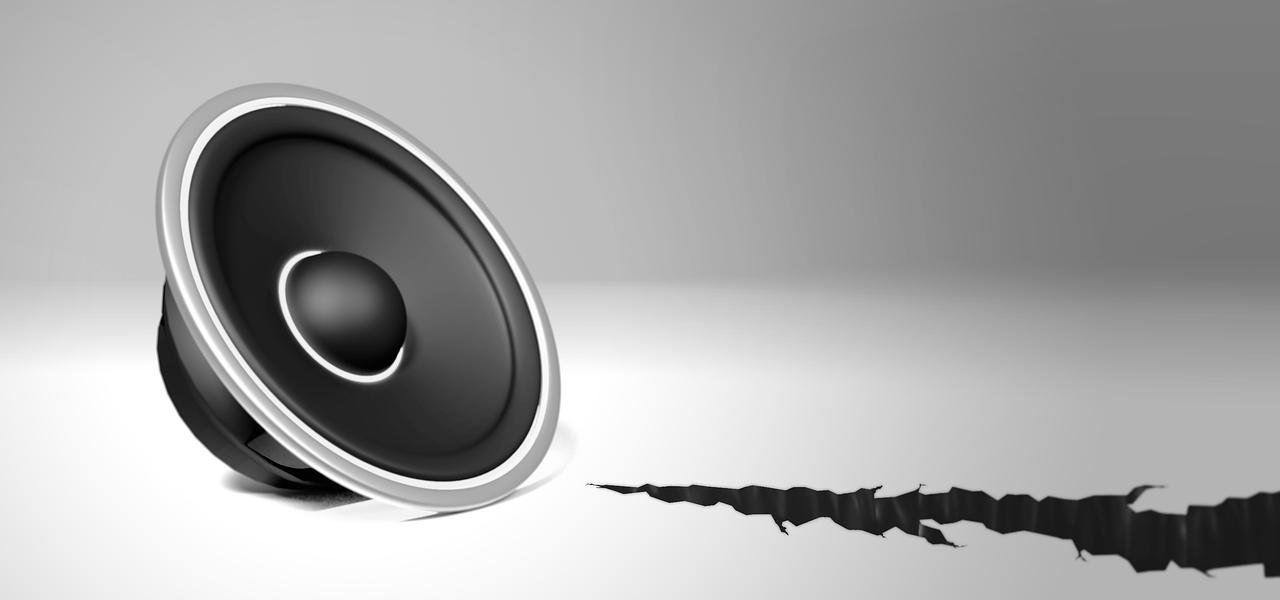 Polymer speakers - Codex international