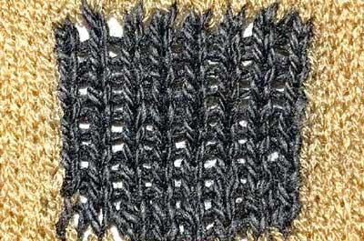 Nanomaterial-coated conductive yarn - Codex International