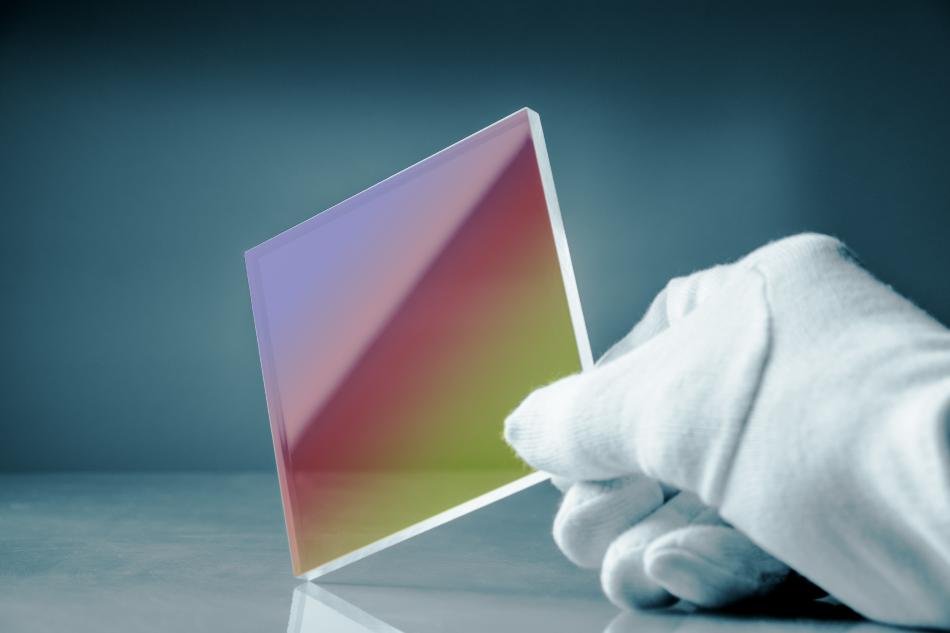 Thin films in optics - Codex International