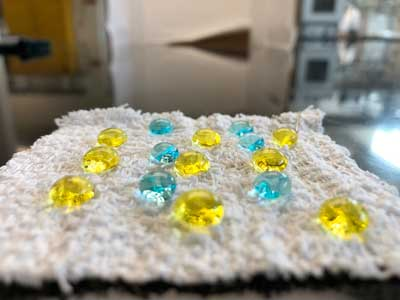 nanotechnology coating - Codex International