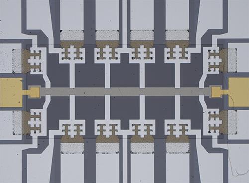semiconductor - codex International